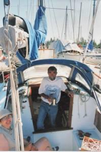 Joe Beaupre - Sail on!
